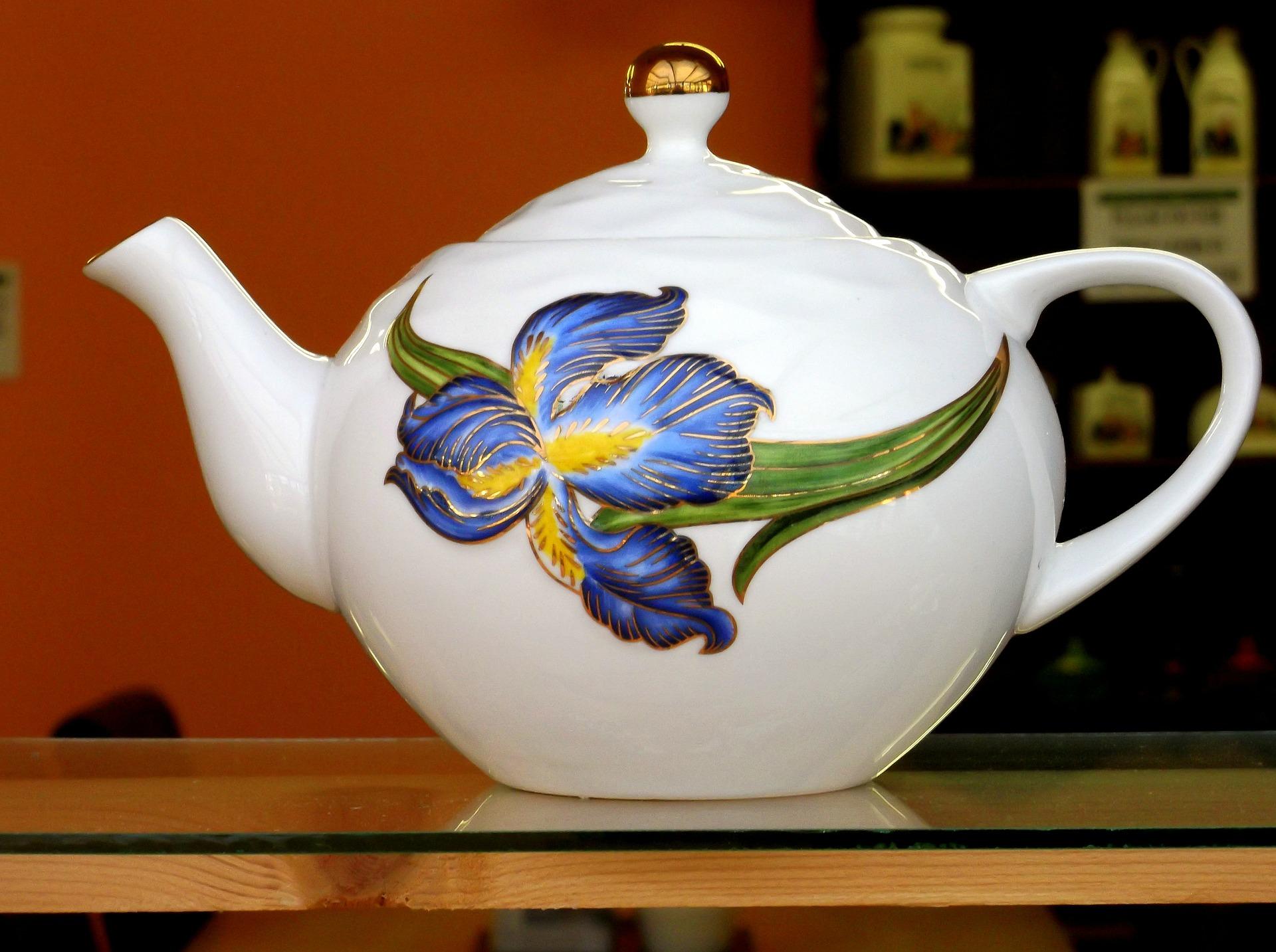 sklep z herbatami