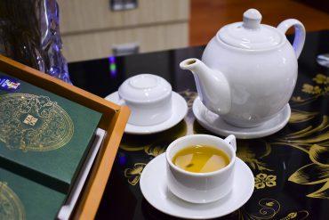 herbata zielona